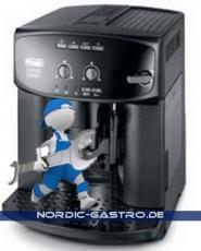 Festpreisreparatur für DeLongi ESAM2600 EAM2600 Caffee Corso