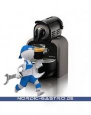 Festpreisreparatur für DeLongi Essenza Nespresso EN 95.GY Soft Touch