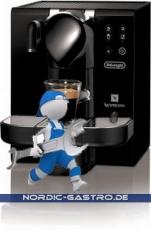 Festpreisreparatur für DeLongi Lattissima Nespresso EN 670.B
