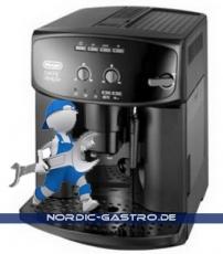 Wartung und Intervall-Service für DeLongi Magnifica II ESAM 2000 Caffe Venezia