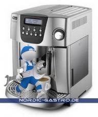 Wartung und Intervall-Service für DeLongi Magnifica EAM 4400