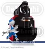 Festpreisreparatur für DeLongi Essenza Nespresso EN 90.R