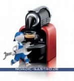 Festpreisreparatur für DeLongi Essenza Nespresso EN 95.R