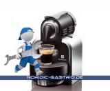 Wartung und Intervall-Service für DeLongi Essenza Nespresso EN 95.P