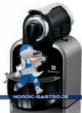 Wartung und Intervall-Service für DeLongi Essenza Nespresso EN 95.PL