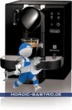 Wartung und Intervall-Service für DeLongi Lattissima Nespresso EN 670.B