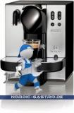 Wartung und Intervall-Service für DeLongi Lattissima Nespresso EN 680.M