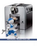 Wartung und Intervall-Service für DeLongi Le Cube Nespresso EN 185