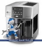 Wartung und Intervall-Service für DeLongi Magnifica Elegance ESAM 3600 Pronto Cappuccino