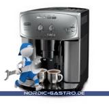 Wartung und Intervall-Service für DeLongi Magnifica II ESAM 2200 Caffe Venezia