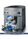 Wartung und Intervall-Service für DeLongi Magnifica II ESAM 3300 Rapid Cappuccino