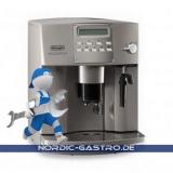 Wartung und Intervall-Service für DeLongi Magnifica II ESAM 3400 S Digital Rapid Cappuccino