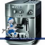 Wartung und Intervall-Service für DeLongi Magnifica EAM 4300 Rapid Cappuccino
