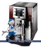 Wartung und Intervall-Service für DeLongi Perfecta ESAM 5500.L Pronto Cappuccino
